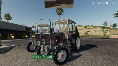mtz-80 для Farming Simulator 2019