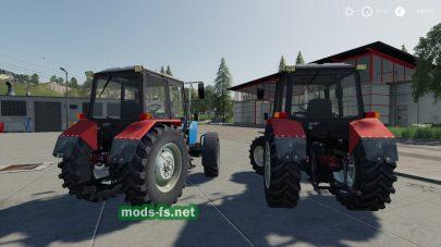 mtz-892 mod FS 2019
