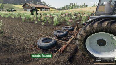 «Polskie Brony 3» для Farming Simulator 2019