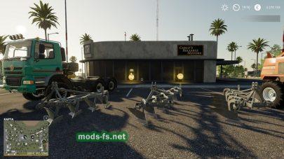 «Alplerpulluk» для Farming Simulator 2019