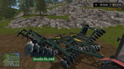 БДТ-7 для игры FS 2017
