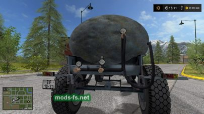 bochka FS 17