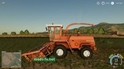 don-680 для FS 19