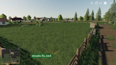 NewBartelshagen для Farming Simulator 2019