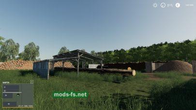 Новая карта для Farming Simulator 2019