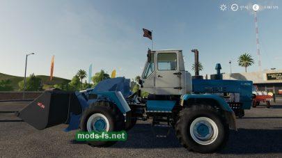 htz t-150k для FS 19