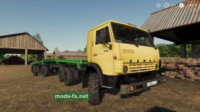 kamaz-4310 FS 19