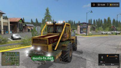 KirovecK700 для игры FS 17