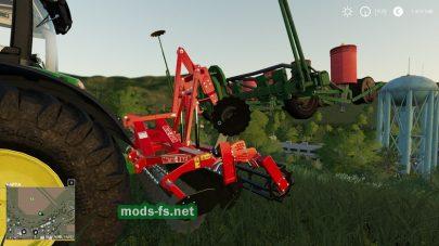 MetalfachU741/1 для FS 19