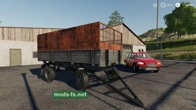 pts-4 map FS 19