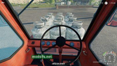 T-16M AND ADDONS для FS 19