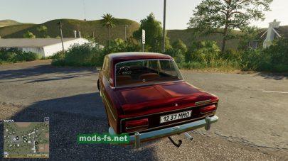 vaz-2103 mods
