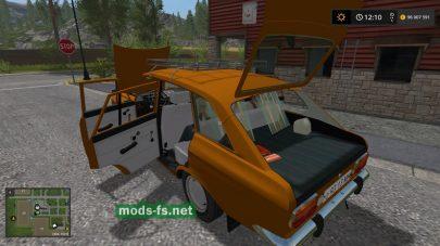 avto izh 21251