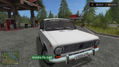 ВАЗ-2101 mod FS 17