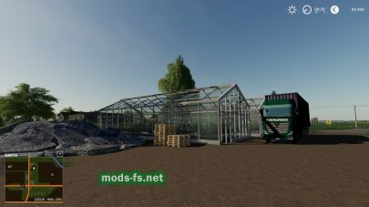 Clover Creak для Farming Simulator 2019