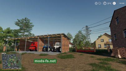 «StarowiesMap» для игры Farming Simulator 2019