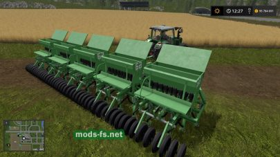 СЗС-2.1.5 для Farming Simulator 2017