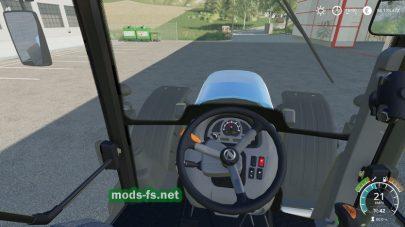«LandiniLegend» для Farming Simulator 2019