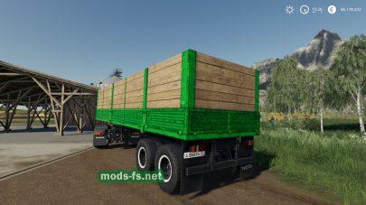Скриншот мода ODAZ 9370