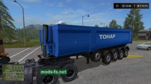 Тонар 95234 для FS 17