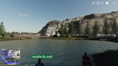 «Ricciville» для Farming Simulator 2019