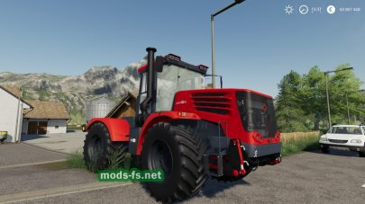 KirovecK744 R4 mod