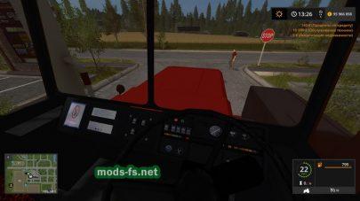 КировецK-701M для Farming Simulator 2017