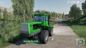 xta-220 для Farming Simulator 2019
