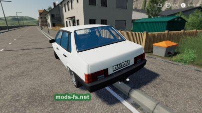 VAZ-21099 mod FS 19