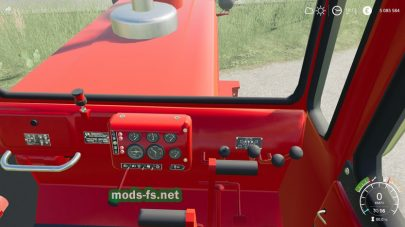 DT-175C для Farming Simulator 2019