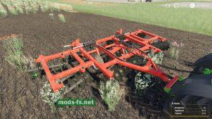 L-114A-02 (БДТ-7) для Farming Simulator 2019