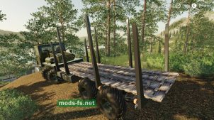 Logging8X8