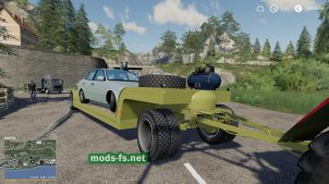 Fortschritt для Farming Simulator 2019