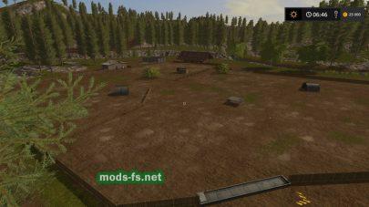 «Reshetilovka» для Farming Simulator 2017