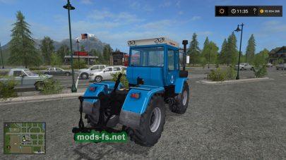 ХТЗ-17021 для FS 17
