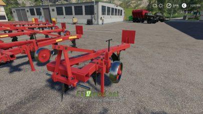 PLN pack для Farming Simulator 2019