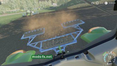 KKSH-6 для Farming Simulator 2019
