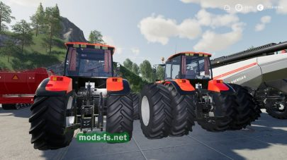 Belarus3022DC FS 2019
