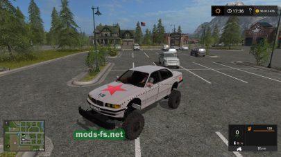 BMW 713K FS 17