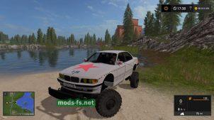 BMW 713K mod FS 17
