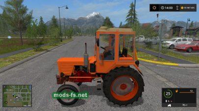 Т-25А для Farming Simulator 2017