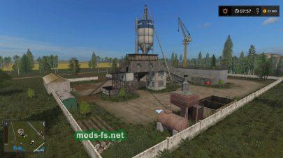 Ферма времен СССР в игре FS 17