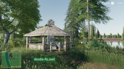 «Fenton Forest 4x» (Update 8 By Stevie)