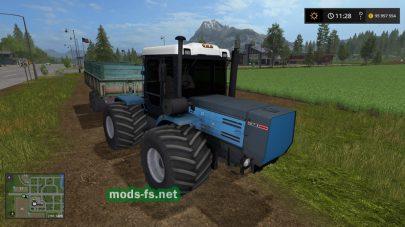 khtz-17221 mod FS 17