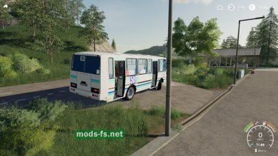 paz-4234 FS 19
