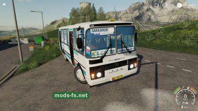 paz-4234 mod FS 19
