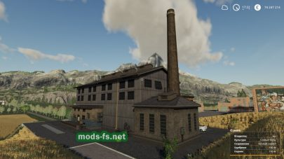 Brauerei Placeable FS 2019
