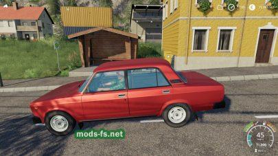 vaz-2105 FS 19
