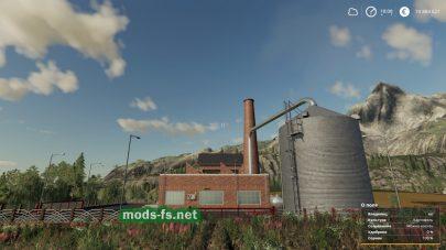 Мод на сахарный завод
