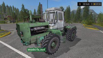 t-150k FS 17